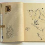 Roberta_Vaigeltaite_1998_Diary-from-Switzerland