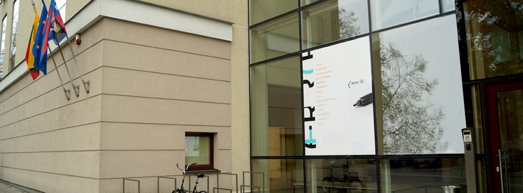 Artists-Book-Triennial-in-Vilnius-00-Gallery-Titanikas