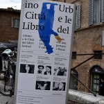 """8th Artist's Book Triennial Vilnius"" in the Festival in Urbino"