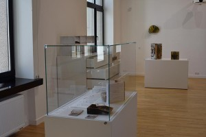 8th Artist's Book Triennial in Vilnius
