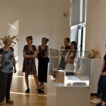 Lecture about artist's book