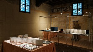 8th Artist's Book Triennial in Vercelli in Museo Leone 2019