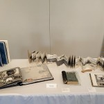 8th Artist's Book Triennial in Evanston Art Center 2019