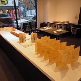 Artists Book Exhibition in Tokyo