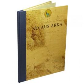 Book_Noah's Ark_0