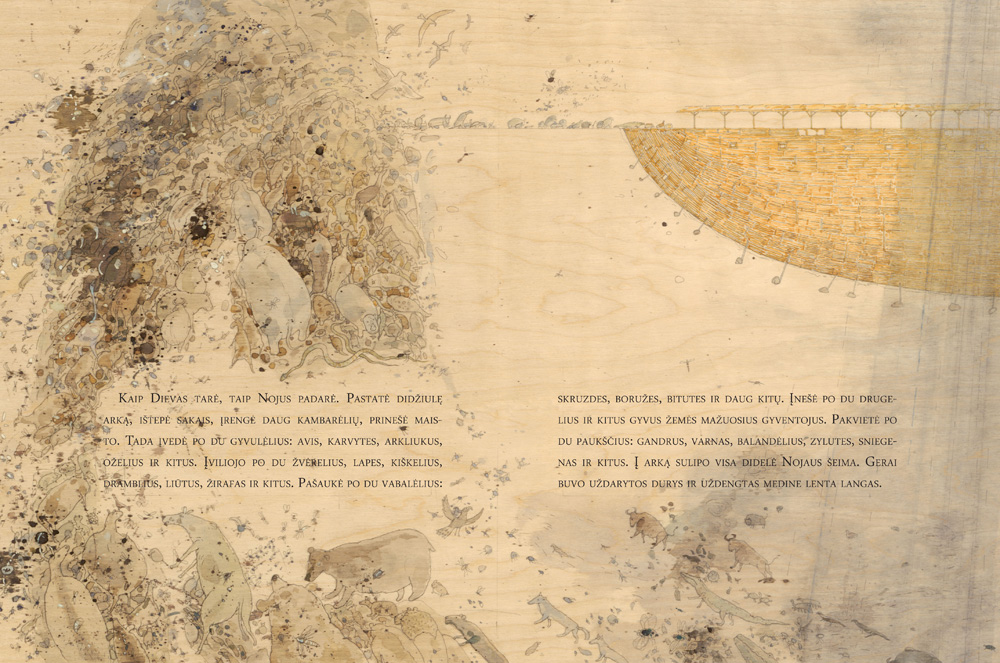 Noah's_Ark_6-7_page
