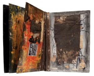 """Mario Lagos, Chile, """"Libro del Fuego"""", 2008"""