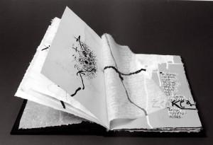 Artists-Book_Irena-Dauksaite-Guobiene_Lithuania