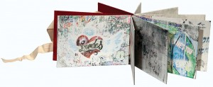 Artists-Book_Silvia_Ungaro_Italy-2011