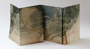 Artists-Book_Maria-Pina_Bentivenga_Italy_2014