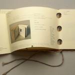Artist's Book Catalogue - 1st Artist's Book Triennial