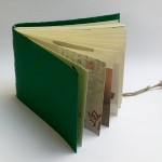 Artist's Book Catalogue - 3rd Artist's Book Triennial