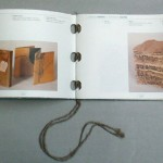 Artist's Book Catalogue - 4th Artist's Book Triennial