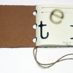 Artist's Book Catalogue - 5th Artist's Book Triennial