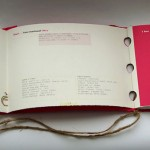 Artist's Book Catalogue - 6th Artist's Book Triennial