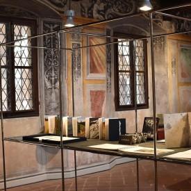 artists-book-exhibition-Kestutis-Vasiliunas-in-Vercelli-2019-02