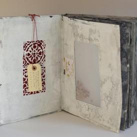 artists-book-exhibition-Hanne-Matthiesen-Denmark